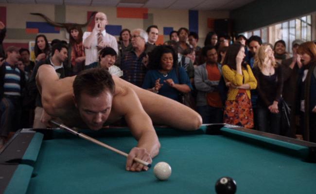 General Pool Rules Billiards & Games Room