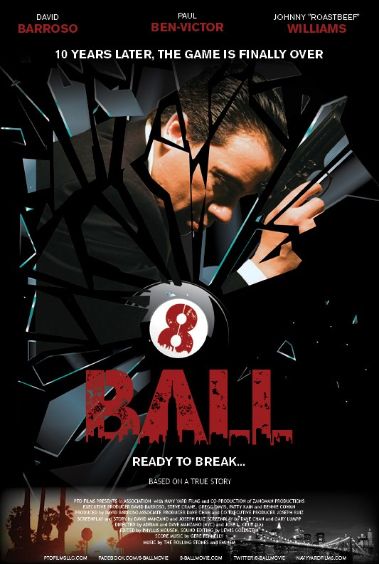 The 8 movie