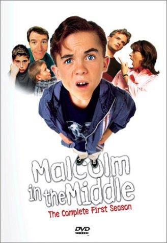 Malcolm in the Middle  Temporada 1 – 2  720p Español Latino