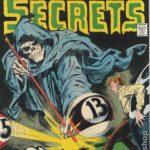 Billiards Comic Book Covers